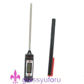 Digital Thermometer Food Grade SS NTC Thermistor Sensor