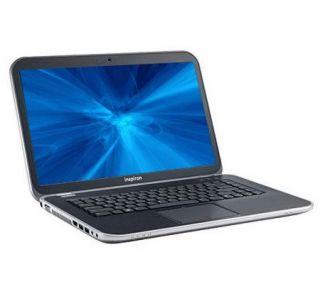Dell 15.6 Notebook   Core i5, 6GB RAM, 1TB Hard Drive —