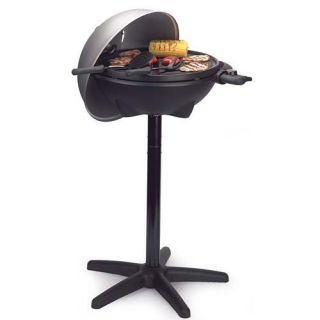 george foreman 240 indoor outdoor grill ggr50b manufacturers