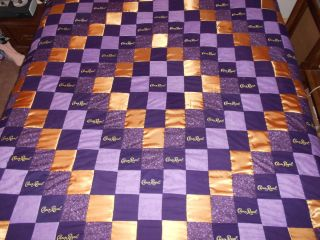 Royal Crown Bag Quilt Patterns Free Quilt Pattern