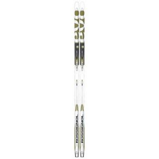 Rossignol EVO Glade NIS AR Cross Country Skis Sz 176cm