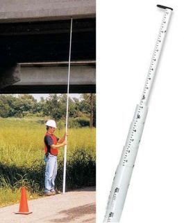 SECO CRAIN CMR 36 BRIDGE CLEARANCE HEIGHT MEASURING, 36 FOOT