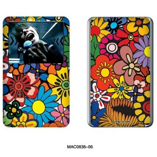 Decal Sticker Skin Cover Skins for iPod Classic 80 120 160GB