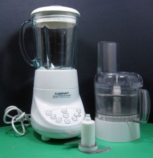 Cuisinart bfp 703 SmartPower Duet Blender Food Processor