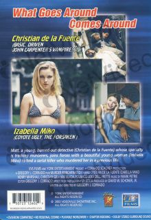 dvd new actors christian graham cristian de la fuente doug bass henry