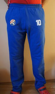 Croatia Dinamo Zagreb Football Pants Bad Blue Boys BBB Soccer