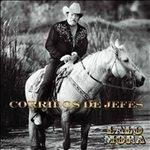 CENT CD Lalo Mora Corridos De Jefes banda 2010