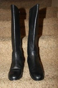 corso como rena boot in black womens size 7 new