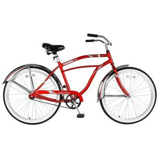 Cycle Force 26 inch Victory Touring One Cruiser Bike MenS