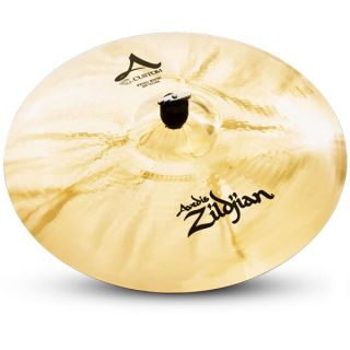 20522 CUSTOM PING RIDE 20 CRASH CAST BRONZE CYMBALS W/ HIGH PITCH NEW