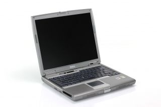 general interest dell latitude d610 14 laptop computer as is