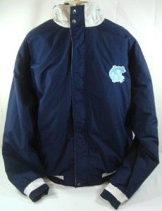 NORTH CAROLINA TARHEELS UNC Lightweight Zip Up Jacket (L)