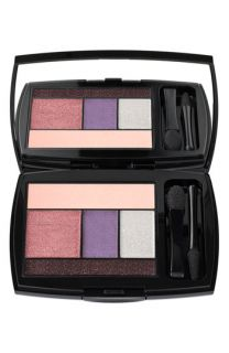 Lancôme Midnight Roses Fall 2012 Color Design Shadow & Liner Palette