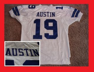 Miles Austin Dallas Cowboys NFL Jersey 54 2X Large