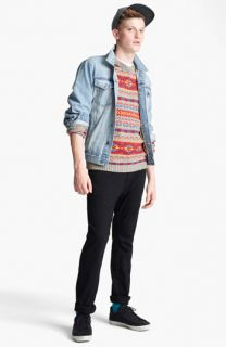 Topman Denim Jacket, Sweater, T Shirt & Jeans