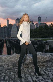 Trouvé Vest & Hudson Jeans