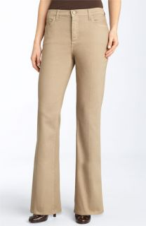 NYDJ Sarah Bootcut Stretch Jeans (Petite)