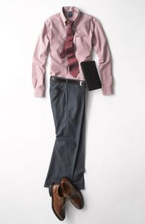 Brooks Brothers Dress Shirt & Linea Naturale Trousers