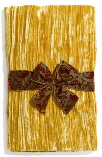 Sonoma Lavender Comfort & Joy Gold Spa Blanket