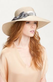 Ted Baker London Large Bow Floppy Hat
