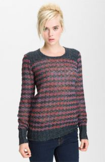 MARC BY MARC JACOBS Twinkle Stripe Sweater
