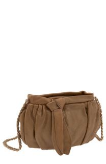 Junior Drake Chain Strap Pleated Mini Bag
