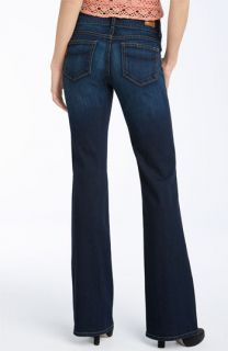Paige Denim Hidden Hills Bootcut Stretch Jeans (Mission Wash)