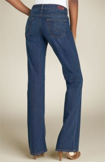 AG Jeans The Club Stretch Flare Jeans (Tourmaline Wash)