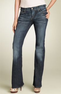 Citizens of Humanity Dita Bootcut Stretch Jeans (Angel Wash) (Petite)