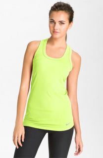 Nike Tight Chill Poly Legend Ribbed Tank