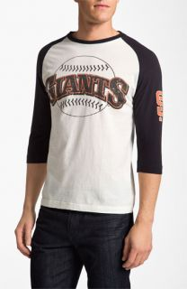 Wright & Ditson San Francisco Giants Baseball T Shirt