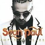 cent cd sean paul imperial blaze dancehall 2009 condition of cd mint