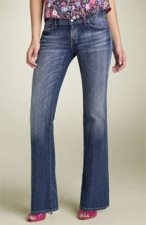 Citizens of Humanity Dita Bootcut Stretch Jeans (Sierra Wash) (Petite)