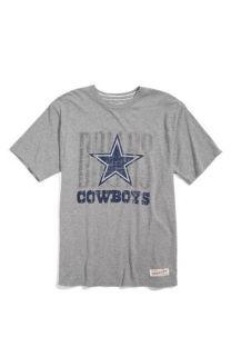 Mitchell & Ness Dallas Cowboys Vintage T Shirt (Men)