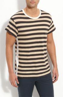 MARC BY MARC JACOBS Oscar Stripe T Shirt