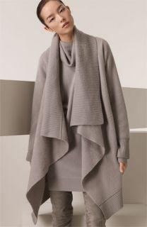 Donna Karan Collection Boiled Cashmere Cozy