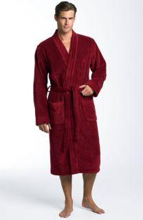BOSS Black Terry Cloth Robe
