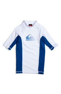 Quiksilver Interceptor Short Sleeve Surf Shirt (Big Boys)
