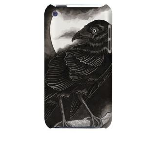 Case Mate Thomas Hooper iPod Touch 4G Cases The Raven