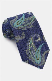Ted Baker London Woven Silk Tie