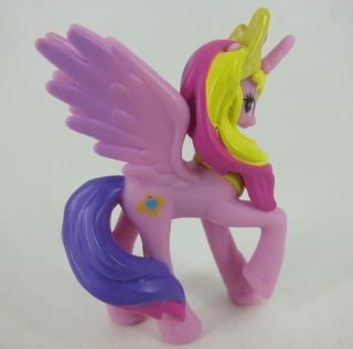 my little pony friendship is magic Collection Princess Cadance G4 2012