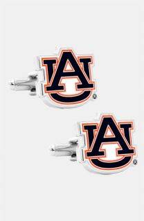 Ravi Ratan Auburn University Tigers Cuff Links