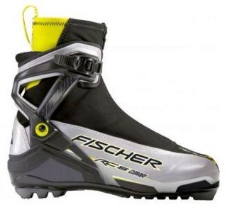 Combi Skate Classic Cross Country NNN Ski Boots Sz 48 46 45 42
