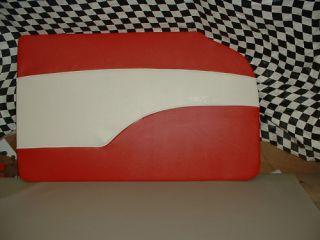 55 56 57 Chevy Custom Interior Gasser Panels Hot Rod