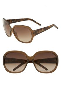 MICHAEL Michael Kors Curao Oversized Sunglasses