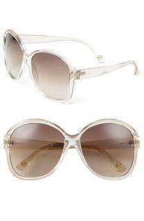 MICHAEL Michael Kors Guadeloupe Oversized Sunglasses