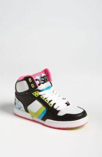 Osiris NYC 83 Slim Sneaker (Toddler, Little Kid & Big Kid)
