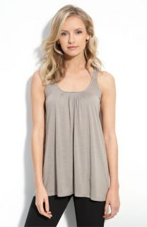 Eileen Fisher Silk & Cotton Blend Tank