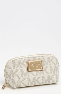 MICHAEL Michael Kors Signature Jet Set   Medium Cosmetics Case
