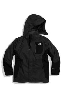 The North Face Atlas TriClimate® 3 in 1 Jacket (Big Boys)